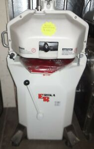 Used Erika Model Erika Rh Dough Divider And Rounder 220 3 Volts Yr 2016