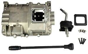 Dodge Nv4500 Loaded Shift Cover W Shifter Assy Handle Space Kit 98 Up New