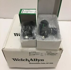 Welch Allyn 77710 71 Gs 777 Wall Transformer 11720 Opthalmoscope 23810 Otos
