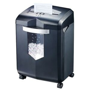 Small Paper Shredder Best Heavy Duty Super Machine Home Office Credit Card Craft