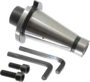 Value Collection Nmtb50 Outside Taper R8 Inside Taper Taper Adapter Nmtb To