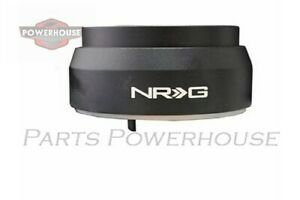 Nrg Short Steering Wheel Hub Adapter Boss Kit Vw Golf Gti 16v 89 98 Srk 181h 4