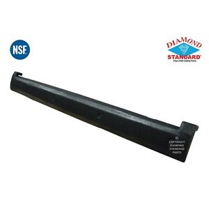 Fits 2000 2006 Toyota Tundra Front Bumper Impact Absorber 1524 00298x Nsf