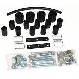 5073 Fits Toyota Pickup 1986 88 3 Body Lift Kit