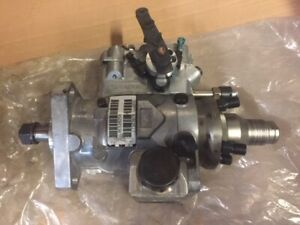 John Deere Stanadyne Fuel Injection Pump Db4429 5975 Re528258 For 4045df270 New