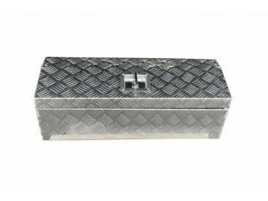 Aluminum 30 Br310s Tool Box For Truck Pickup Rv Trailer Storage 30x10x10