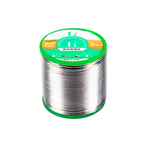 Kaisi 1 0mm Lead free Solder Wire Sn 99 3 Cu 0 7 0 8mm 1 7lb