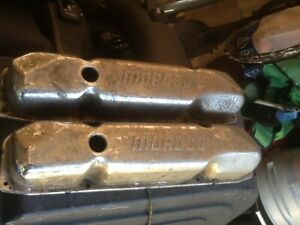 Mopar Big Block 383 440hp Valve Covers Dodge Plymouth 66 67 68 69