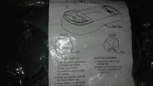 Toyota Ford Mini Van Cup Holder Console Bag Stone Brand New In Package