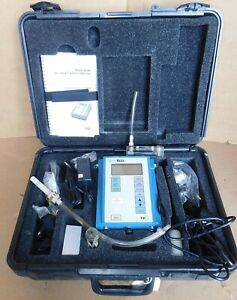 Tsi Dusttrak 8520 Aerosol Monitor Kit Used