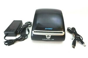 Dymo Labelwriter 4xl Wide Format 4x6 Thermal Label Printer With 50 Labels 393
