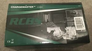RCBS Chargemaster 1500 Combo Electronic Reloading Scale Powder Dispenser - 98923