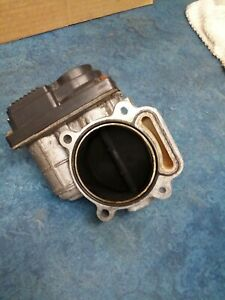 2007 Pontiac Grand Prix 3 8 Throttle Body Assembly 337 02178