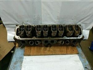 Cylinder Head 5 9l 8 360 Fits 02 03 Dakota 346935