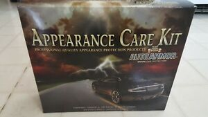 Ecp Auto Armor Appearance Care Kit Professional Detail Entire Car Cleaner Z66550