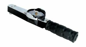 Cdi 3 8 Inch Drive Memory Needle Dual Scale Wrench Torque Range 0 150 In Lbs New
