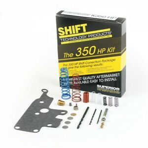 High Performance Superior Shift Kit For Th350 350 350c 250 Transmission