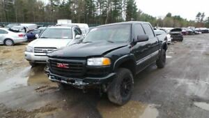 Front Seat Bucket And Bench Classic Style Fits 03 07 Sierra 1500 Pickup 474201