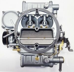 1973 74 Ford W 351 Original Holley Replacement 4v Carburetor P N 4 624a