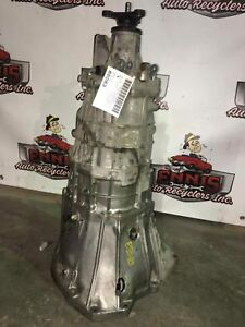 Manual Transmission 6 Speed Ls Opt Mv5 Fits 10 15 Camaro V 6