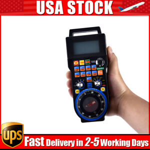 3 Axis Cnc Controller In Stock | JM Builder Supply and