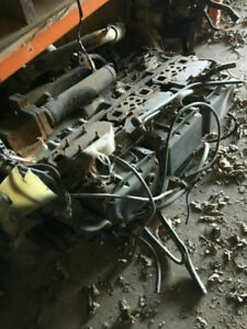 Core Cummins Celect N14 6 Cyl Peterbilt Rv Freightliner Tractor Engine Motor
