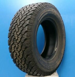 One 1 General Grabber At2 Tire Lt 285 70r17 121 118r Dot2516 14 32nds