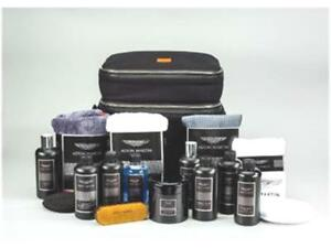 Aston Martin Clean And Care Car Detailing Kit 707442