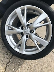 18 Inch Wheels And Tires Used
