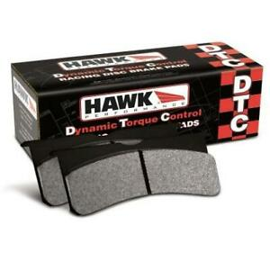 Hawk Dtc 60 Brake Pads For Alcon Ap Racing Brembo Hb167g 778