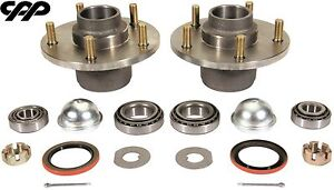 Chevy Camaro Chevelle Nova Oe Style Factory Cast Iron Drum Brake Hubs Gm A F X