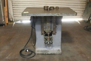 Northfield Sp Single Spindle Shaper woodworking Machinery