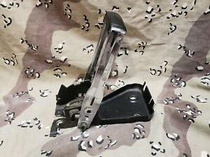 1968 1969 Camaro Ss Center Console Automatic Transmission Shifter Gm Oem