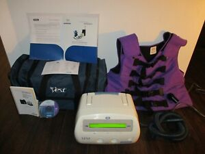 Hill rom The Vest 105 Airway Clearance System 0 4 Hours Bag Vest