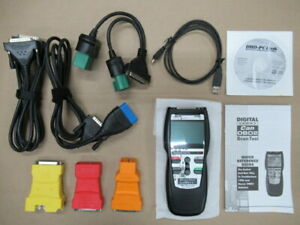 Innova 3140 Equus Scan Tool Obd2 1 Graphs Data For New And Old Vehicle Repairs