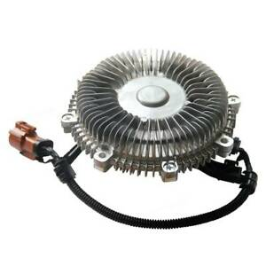 New Cooling Fan Clutch For Ford F 150 Pickup Expedition Lincoln Navigator