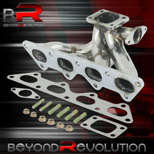 1989 1999 Mitsubishi Eclipse Talon Laser Upgrade Replacement Exhaust Manifold