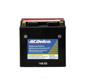 Acdelco Atx14bbs Battery
