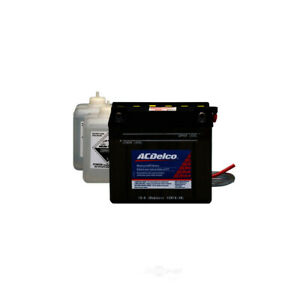 Acdelco Ab16b Battery