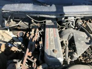Engine 6 360 5 9l Diesel Vin D 8th Digit Fits 94 97 Dodge 2500 Pickup 264660