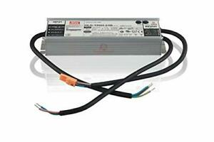 Ruggedgrade Shoebox Fixture Spare Led Driver 150 Watt 48dc Out Dimmable