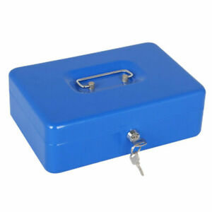 Key Cashier Box Cash With Money Tray Lock Key Steel For Cashier Drawer Money