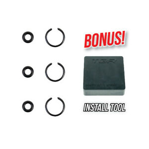 3 8 Impact Wrench Retaining Ring Clip With O Ring Fits Milwaukee Type 3 Sets