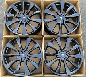 20 Black Chevy Silverado Tahoe Ltz 2019 Factory Oem Wheels Rims Gm 6x139