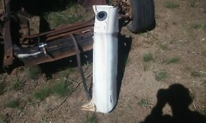 Dodge Sweptline Cab Corner Parts 70 71