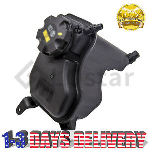 Coolant Reservoir Expansion Tank W Sensor Fits Bmw 128i 135i 325i 328i 335i X1