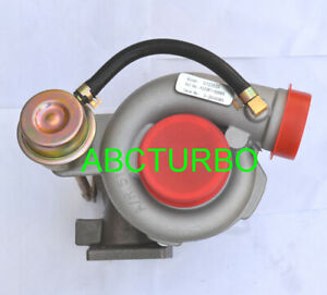 Turbo Charger Gt2252s 709693 14411 69t00 For Nissan Cabstar 3 0 Tdi 85kw Bd30ti