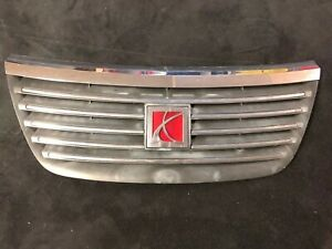 2003 2004 2005 2006 2007 Saturn Ion Front Grille 22729177 Oem