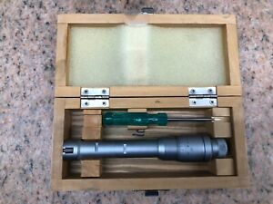 Spi Hole mike Bore Micrometer 8 1 0