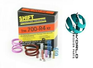 Shift Correction Kit For Gm Chevy Th700 r4 700r4 4l60 Transmission 1982 93